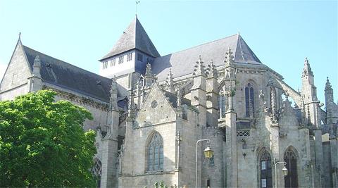 圣文森特大教堂