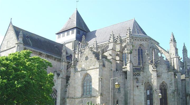 圣文森特大教堂旅游图片
