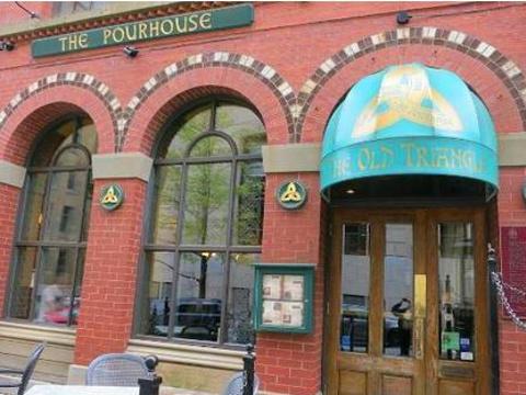 Old Triangle Irish Ale House旅游景点图片