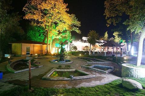 安吉蓝海温泉
