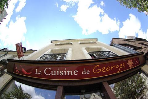 La Cuisine de Georges