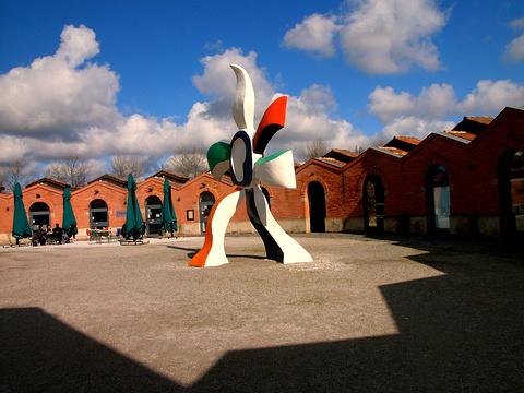 图卢兹角斗场旅游景点图片