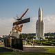 图卢兹太空城