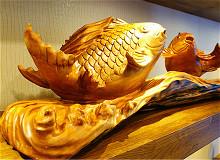 三义国际木雕艺术节