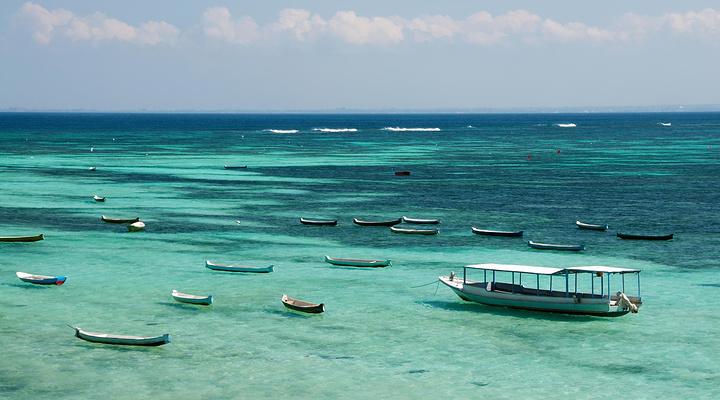 梦幻海滩 Dream Beach旅游图片