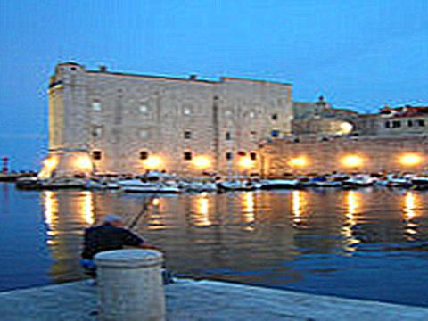 海事博物馆旅游景点图片