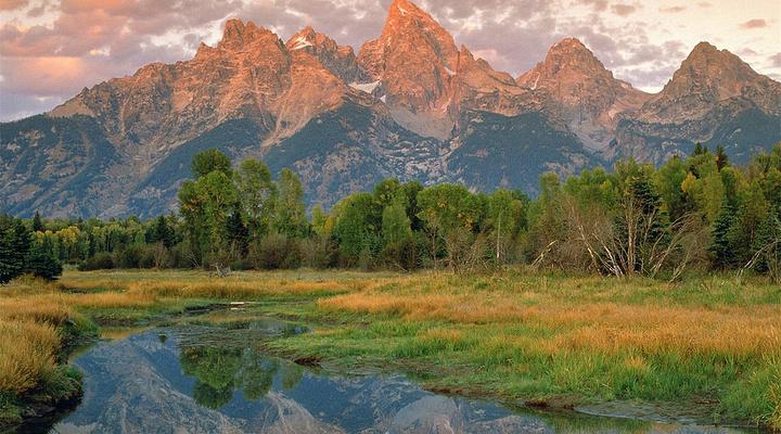 Signal Mountain旅游图片
