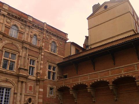 贝姆伯格基金会博物馆的图片