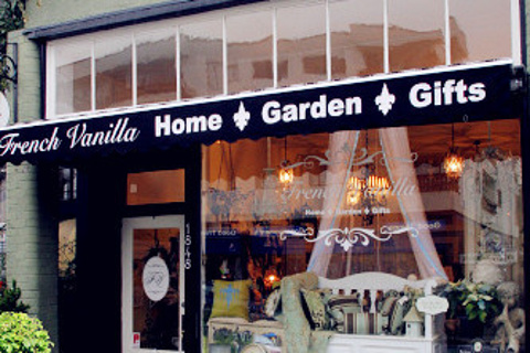 French Vanilla Home & Garden