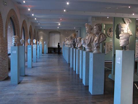 圣雷蒙德博物馆旅游景点图片