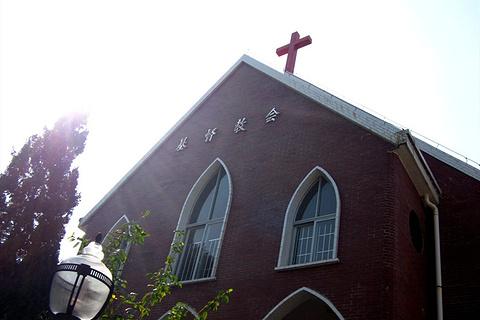 复兴堂的图片