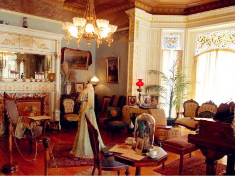 橡树城堡旅游景点图片