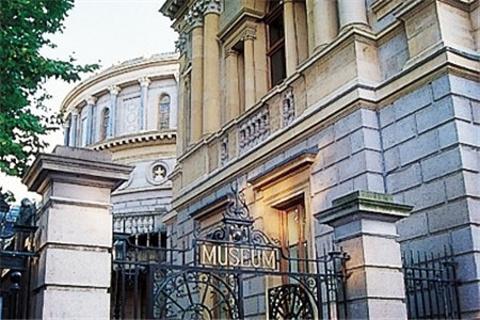 爱尔兰国家艺术历史博物馆