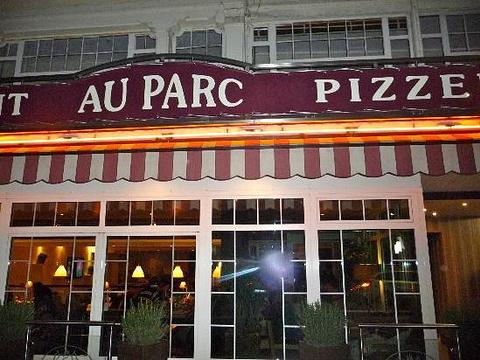 Au Parc旅游景点图片