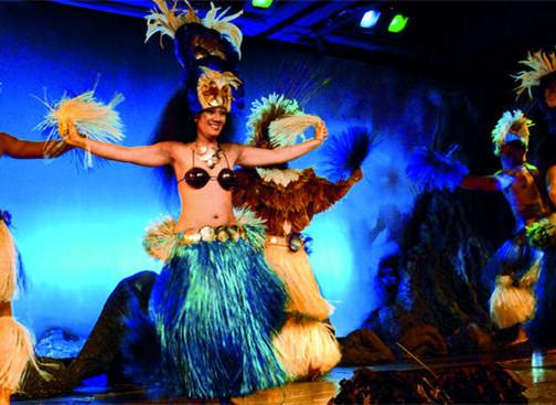 国王卡拉考阿的生日 King Kalakaua's Birthday