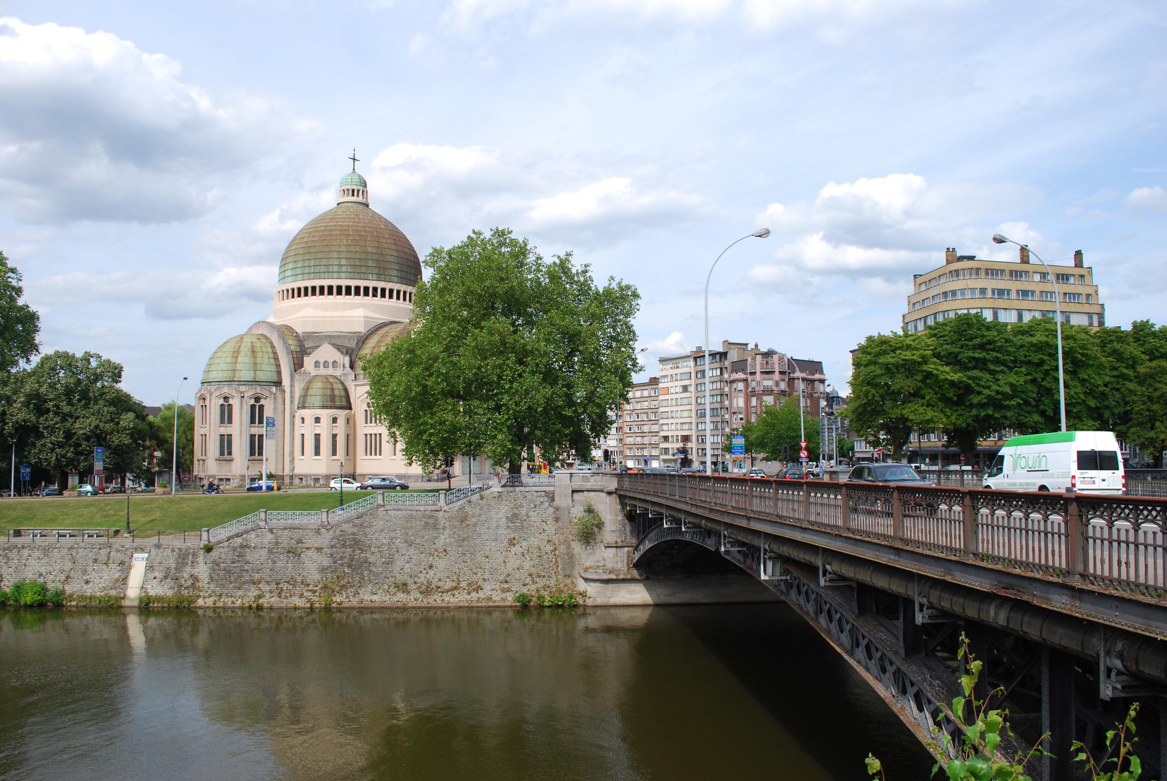 圣樊尚教堂