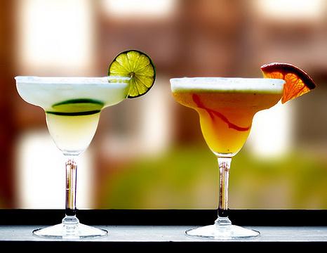 鸡尾酒(Cocktails)