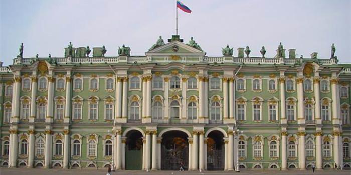 圣彼得堡精华两日游