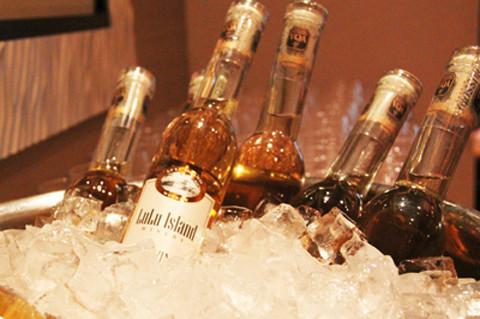 加拿大冰酒