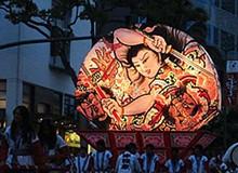 檀香山节 Honolulu Festival