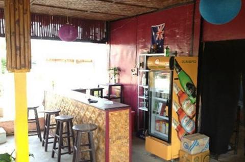 Kangaroo Sunset Bar