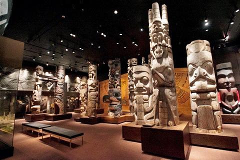 皇家BC省博物馆