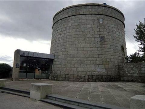 姆斯·乔伊斯博物馆旅游景点图片
