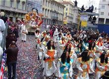 维罗纳嘉年华(Verona Carnival)