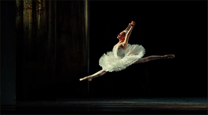 芭蕾舞剧旅游图片