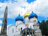 谢尔盖耶夫三一圣大修道院