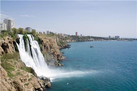 安塔利亚旅游景点图片