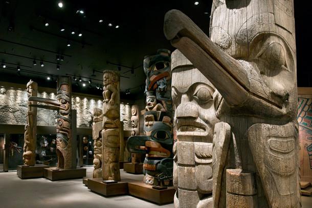 皇家不列颠哥伦比亚博物馆