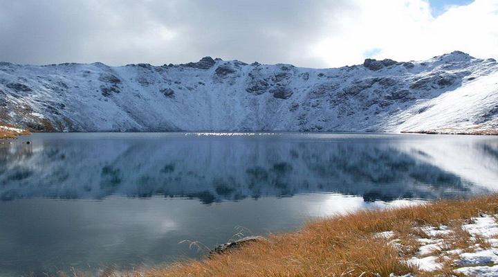 亚伯塔斯曼国家公园旅游图片