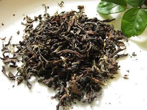 大吉岭红茶