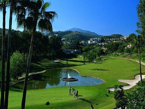 拉金塔乡村高尔夫俱乐部旅游景点图片
