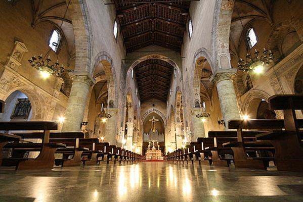 圣弗朗切斯科教堂旅游图片