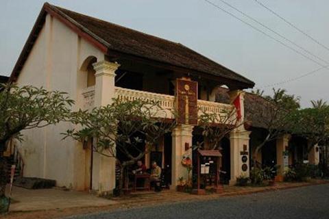 The Kitchen Champasak