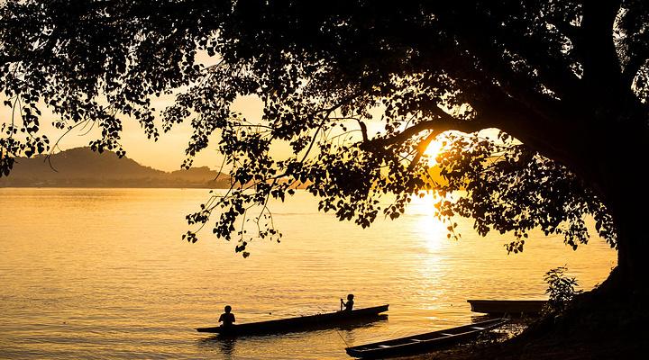 四千美岛旅游图片