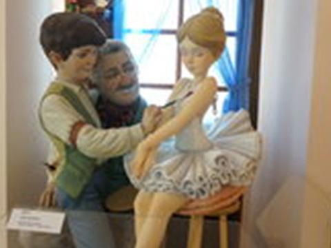 Fallas Museum旅游景点图片