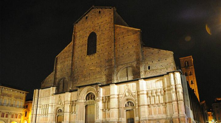 圣彼得尼欧教堂旅游图片