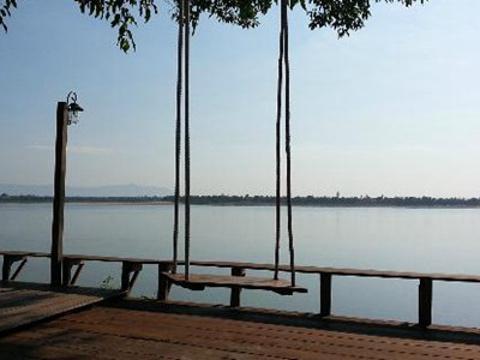 Champasak WithLove旅游景点图片