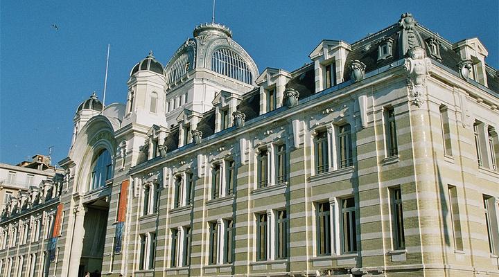 卢米埃尔宫旅游图片