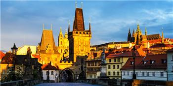 玩转布拉格两日游
