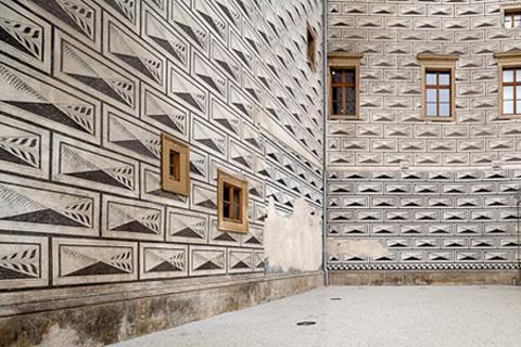 捷克国家美术馆