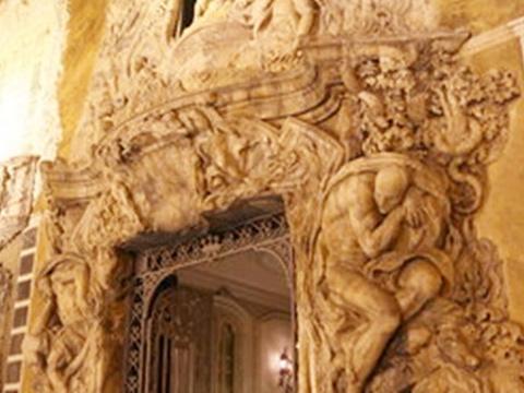 国家瓷器博物馆旅游景点图片