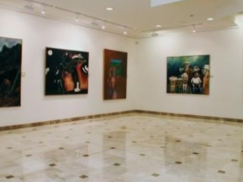 Ralli Museums旅游景点图片