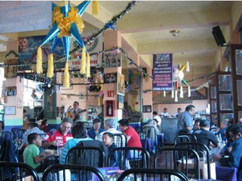 Coox Hanal旅游景点图片