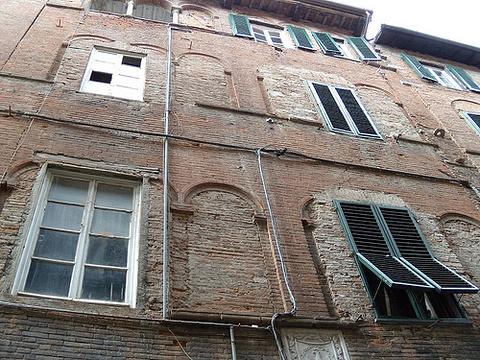 普契尼之家旅游景点图片