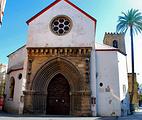 圣卡塔丽娜教堂