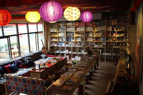 天堂时光旅行书店(仙足岛)